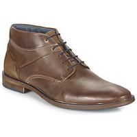 Pantofi Bărbați Ghete André KILWAL Maro