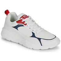 Pantofi Bărbați Pantofi sport Casual André MARATHON Alb