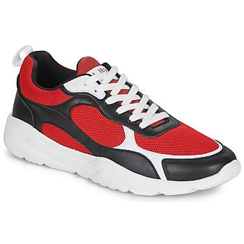 Pantofi Bărbați Pantofi sport Casual André MARATHON Roșu