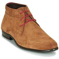 Pantofi Bărbați Ghete André VELEGANT Coniac