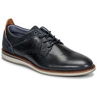 Pantofi Bărbați Pantofi Derby André ROADMAP Bleumarin