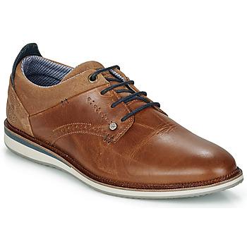 Pantofi Bărbați Pantofi Derby André ROADMAP Coniac
