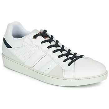 Pantofi Bărbați Pantofi sport Casual André SNEAKSHOES Alb