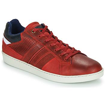 Pantofi Bărbați Pantofi sport Casual André SNEAKSHOES Roșu