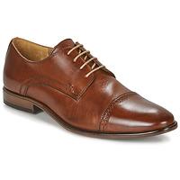 Pantofi Bărbați Pantofi Derby André DERRBYPERF Maro