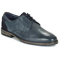 Pantofi Bărbați Pantofi Derby André AIX Albastru