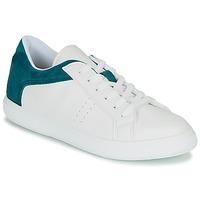 Pantofi Bărbați Pantofi sport Casual André BIOTONIC Alb