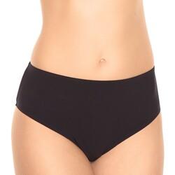 Îmbracaminte Femei Costume de baie separabile  Rosa Faia 8709-0 001 Negru