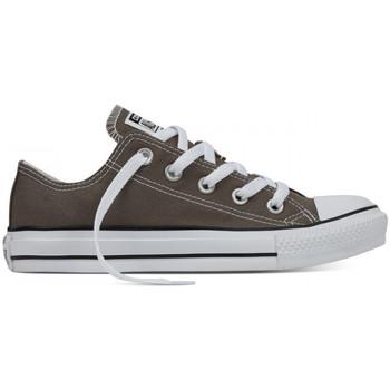 Pantofi Copii Pantofi sport Casual Converse Chuck taylor all star ox Gri
