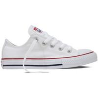 Pantofi Copii Pantofi sport Casual Converse Chuck taylor all star ox Alb