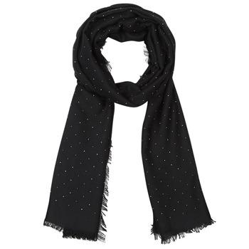 Accesorii textile Femei Esarfe / Ș aluri / Fulare André MORENA Negru