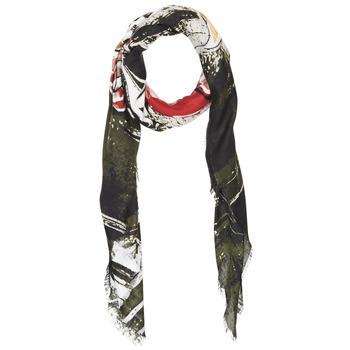 Accesorii textile Femei Esarfe / Ș aluri / Fulare André PYTHON MuȘtar