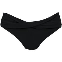 Îmbracaminte Femei Costume de baie separabile  Rosa Faia 8707-0 001 Negru