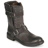 Pantofi Femei Ghete Fru.it ARLINE Negru