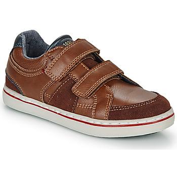 Pantofi Băieți Pantofi sport Casual André THEOPHILE Maro
