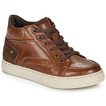 Pantofi Băieți Pantofi sport stil gheata André FABOU Maro