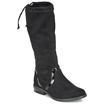 Pantofi Fete Cizme casual André ALEXINE Negru