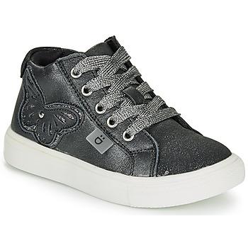 Pantofi Fete Pantofi sport stil gheata André MARIPOSA Gri
