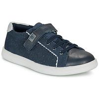 Pantofi Fete Pantofi sport Casual André EUGENIA Negru