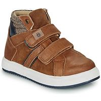 Pantofi Băieți Pantofi sport stil gheata André TIMOTHE Maro