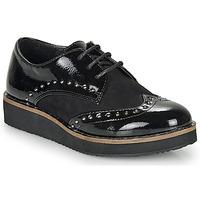 Pantofi Fete Pantofi Derby André FENELLA Negru