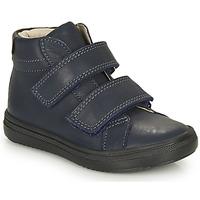 Pantofi Băieți Pantofi sport stil gheata André EDGAR Bleumarin