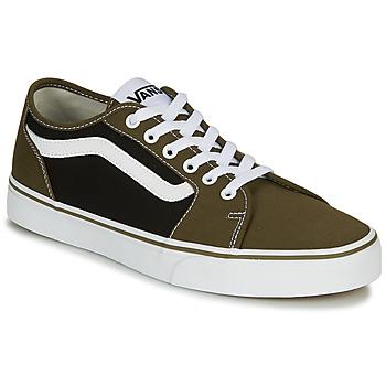 Pantofi Bărbați Pantofi sport Casual Vans WARD MN KAKI Kaki