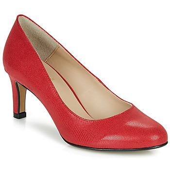Pantofi Femei Pantofi cu toc André POMARA 2 Roșu