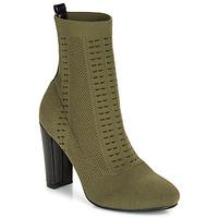 Pantofi Femei Botine André ARIANA Verde