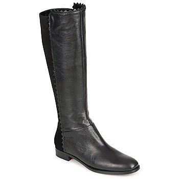 Pantofi Femei Cizme casual Moschino Cheap & CHIC CA2612 Negru