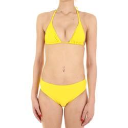 Îmbracaminte Femei Costum de baie 2 piese Joséphine Martin LUANA Giallo