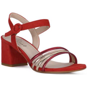 Pantofi Femei Sandale  Priv Lab SANDALO 1577 Rosso