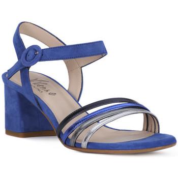 Pantofi Femei Sandale  Priv Lab SANDALO 969 Blu