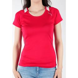 Îmbracaminte Femei Tricouri mânecă scurtă Dare 2b T-shirt  Acquire T DWT080-48S pink