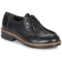Pantofi Femei Pantofi Derby André ETIENNE Negru