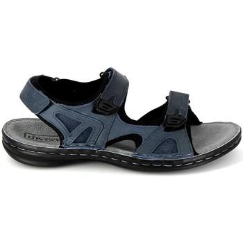 Pantofi Bărbați Sandale sport TBS Berric Marine albastru
