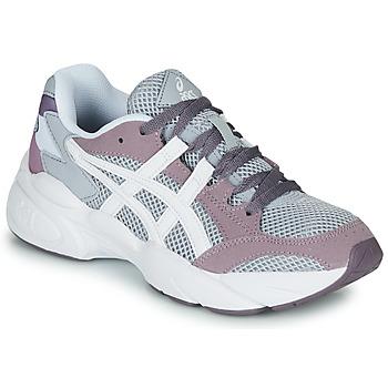 Pantofi Femei Pantofi sport Casual Asics GEL-BND Gri / Violet