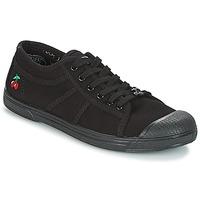 Pantofi Femei Pantofi sport Casual Le Temps des Cerises BASIC 02 MONO Negru