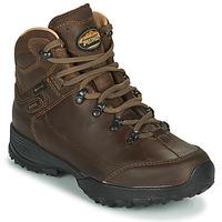 Pantofi Femei Drumetie și trekking Meindl STOWE LADY GTX Brun