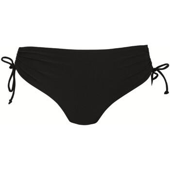 Îmbracaminte Femei Costume de baie separabile  Rosa Faia 8703-0 001 Negru