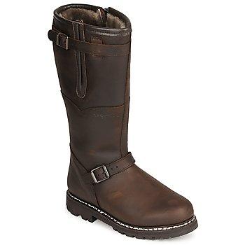 Pantofi Bărbați Cizme de zapadă Meindl KITZBUHEL Maro