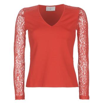 Îmbracaminte Femei Topuri și Bluze Moony Mood LANELORE Roșu