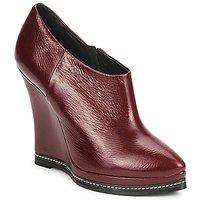 Pantofi Femei Botine Fabi FD9627 Maro