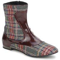 Pantofi Femei Ghete Fabi FD9677 Multicolor