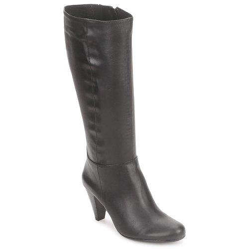 Pantofi Femei Cizme casual So Size ARDEIN Negru