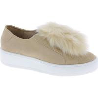 Pantofi Femei Pantofi Slip on Steve Madden 91000212 0W0 09001 11006 Nudo