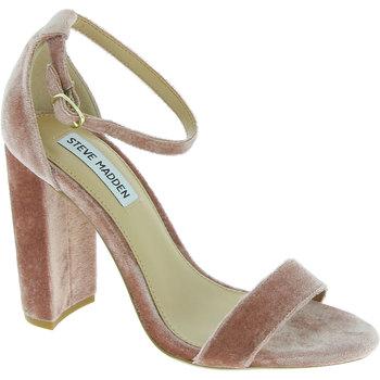 Pantofi Femei Sandale  Steve Madden 91000213 0W0 09005 09003 Cipria