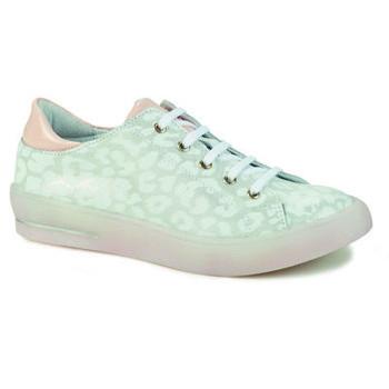 Pantofi Fete Pantofi sport Casual Catimini CANDOU Argintiu