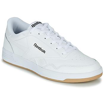 Pantofi Femei Pantofi sport Casual Reebok Classic RBK ROYAL TECH Alb