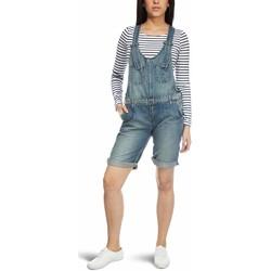Îmbracaminte Femei Jumpsuit și Salopete Lee L326OECY blue